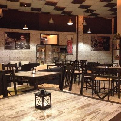 Progettazione e Ristrutturazione Cocktail bar Roma