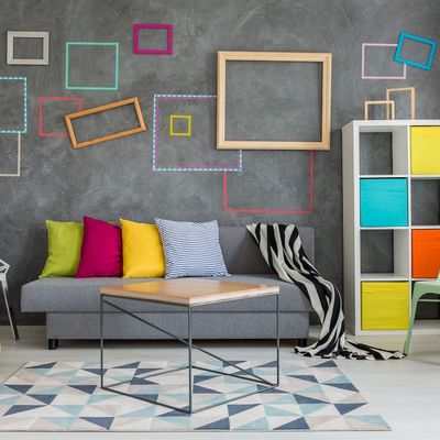 6 coppie di colori che si abbinano alla perfezione