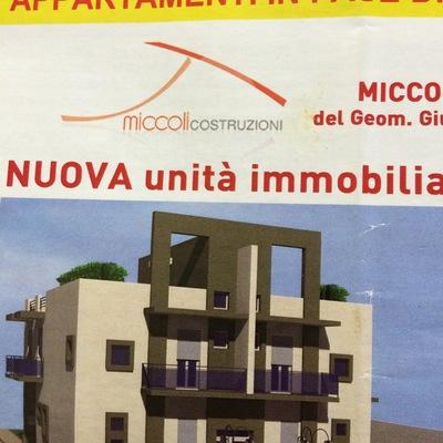 """Complesso Residenziale """"Solaria"""""""