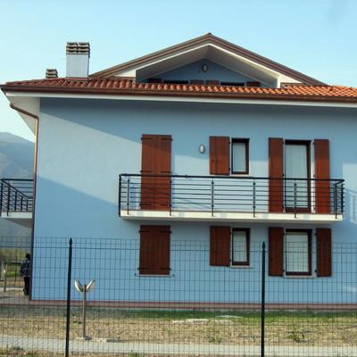 Condominio a Gemona