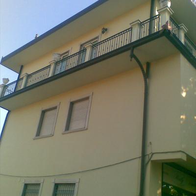 Condominio - Rifacimento facciata.