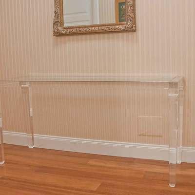Idee di interior designer a genova per ispirarti habitissimo for Mobili consolle ingresso classiche