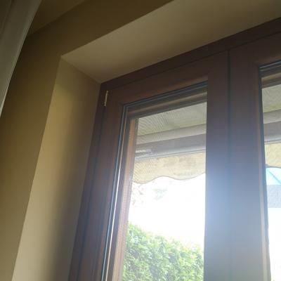 Sostituzione di finestre e portefinestre per alcuni dei nostri clienti