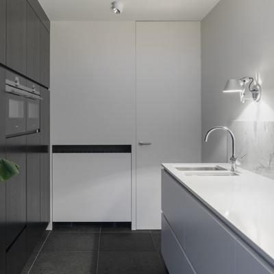 Top cucina: a ogni materiale il suo detergente
