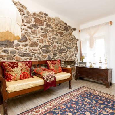 Ristrutturazione antica casa del 700
