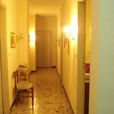 Prima e dopo di un appartamento a Torino