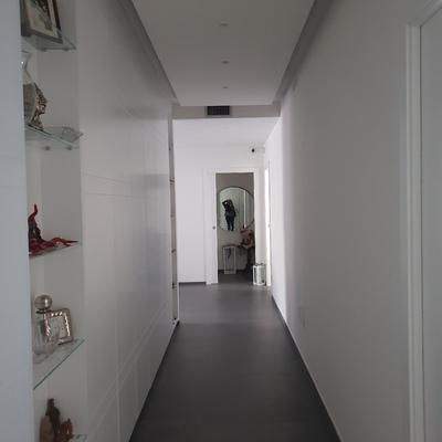 Appartamento Vomero di cinque vani 120 mq