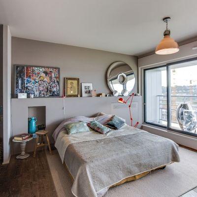 Ristruttura la camera da letto con meno di 1.000 euro
