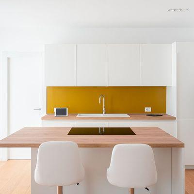 5 cucine di design da vedere prima di ristrutturare la tua