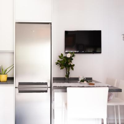 Casa Privata - progetto di interior design