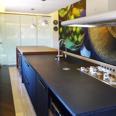 Beautiful Isole Per Cucine Pictures - Ideas & Design 2017 ...
