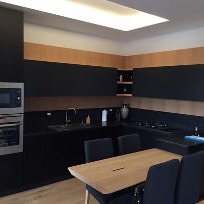 Ristrutturazione Appartamento in Bovisio Masciago