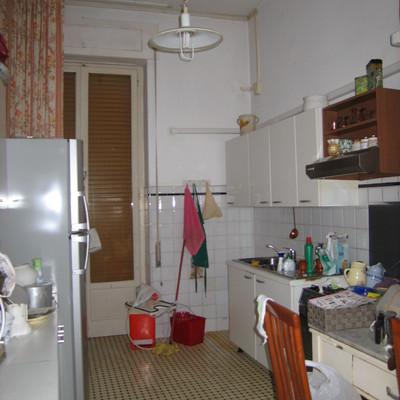 Ristrutturazione appartamento in Bari
