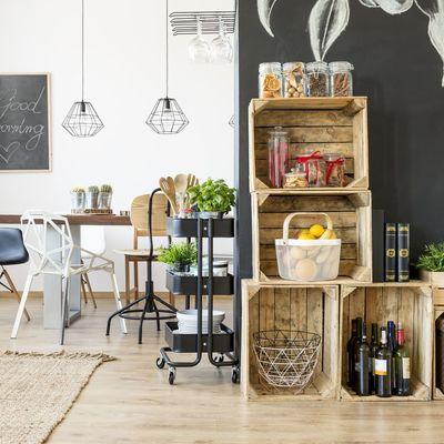5 idee (gratuite) per rendere accogliente la tua casa