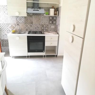 Ristrutturazione appartamento Rapallo (GE)