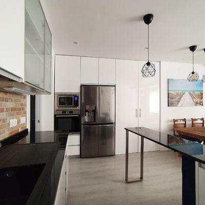 Spostare la cucina e modificare gli impianti: tutto quello che devi sapere