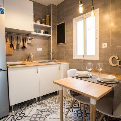 5 lezioni che si possono apprendere dagli appartamenti più piccoli