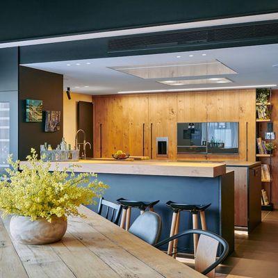 Cucina aperta: 7 motivi per decidere di passare all'open space