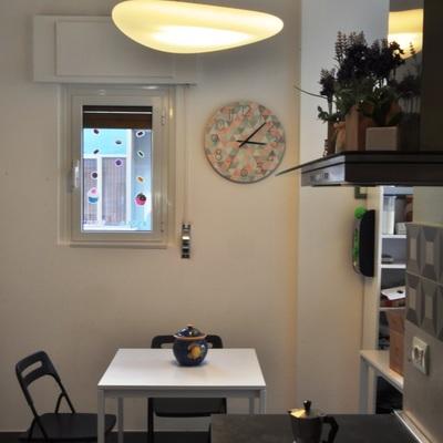 Ristrutturazione e restyling appartamento situato a Roma