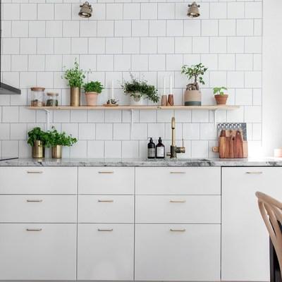 Idee e Foto di Piastrelle Cucina Per Ispirarti - habitissimo