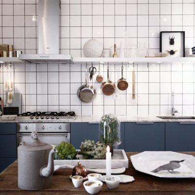 Preventivo Piastrelle Cucina ONLINE - Habitissimo