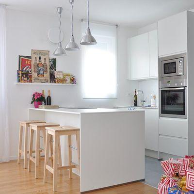 10 cambiamenti che trasformeranno la tua cucina