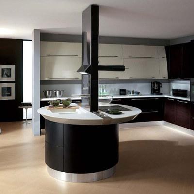 Casa immobiliare accessori cucina moderna con isola for Accessori casa moderna
