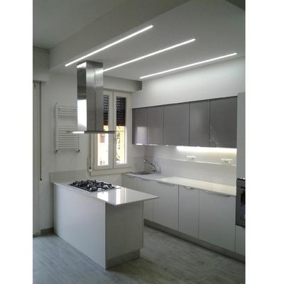 Progetto ristrutturazione cucina a Bologna (BO)