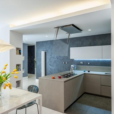 Best Cucine Bianche E Grigie Photos - Home Ideas - tyger.us