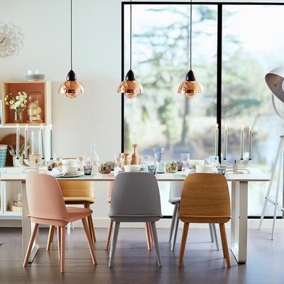 Idee e foto di mensole colorate per ispirarti habitissimo - Feng shui cucina ...