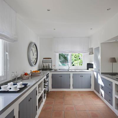 Cucina in muratura: 10 idee per un grande classico d'appeal