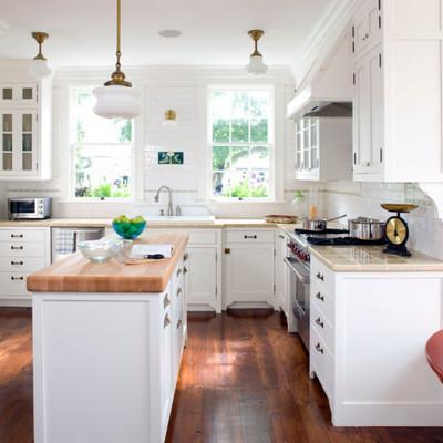 8 soluzioni smart per avere un'isola in cucina