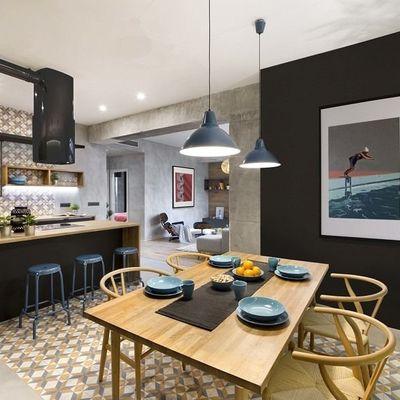 Cucine con isola: il sogno degli aspiranti Masterchef