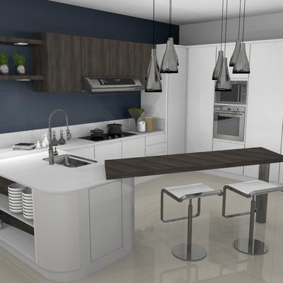 Ingrosso mobili padova for Ingrosso oggettistica cucina