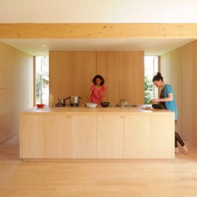 Legno in cucina: tutto ciò che devi sapere