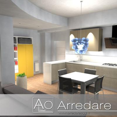 Progetto Ristruttura & Arreda