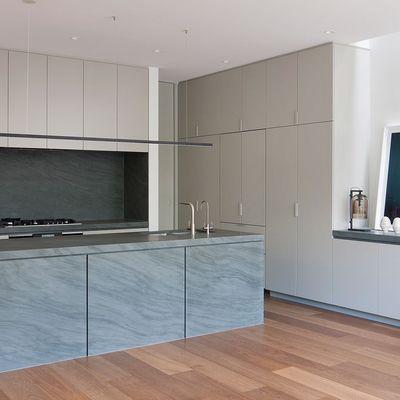 HPL: materiale top per il top per cucina