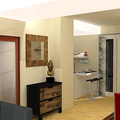 Appartamento in Senigallia