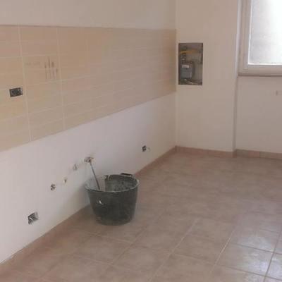 Ristrutturazione completa appartamento mq 80 a Imperia (IM)