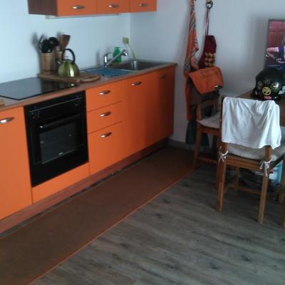 Ristrutturazione completa appartamento bilocale a Mandelieu