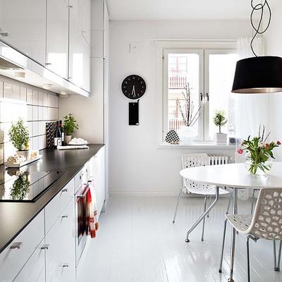 cucina scandinava
