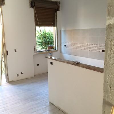 Ristrutturazione appartamento chiavi in mano EDILCASA 2 DI SOLE ANTONIO