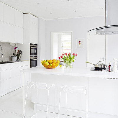 8 errori decor che rendono la tua cucina sciatta