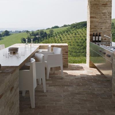 Idee e foto di cucine di stile mediterraneo per ispirarti ...