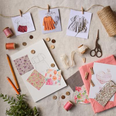 """""""Taglio e cucito"""": alcune idee per decorare la vostra casa"""