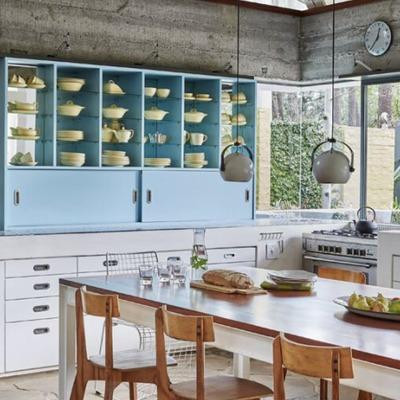 Casa in chiave pastello: idee per ambienti accoglienti