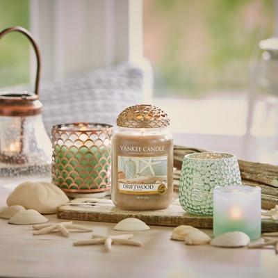 Yankee Candle, scopri come si usano le candele profumate del momento!