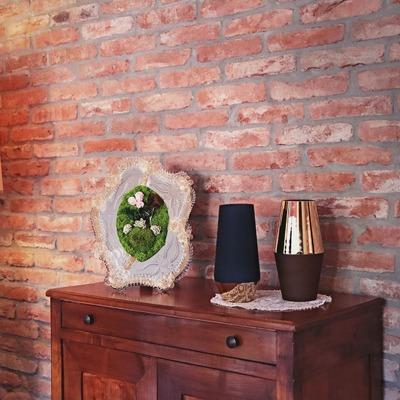 Decorare la casa con vetro di Murano e..vegetali!