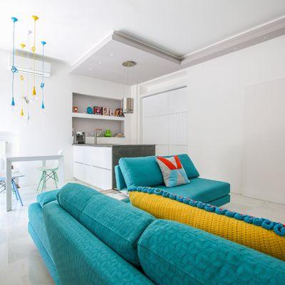 Lo stile eclettico nell'arredamento d'interni