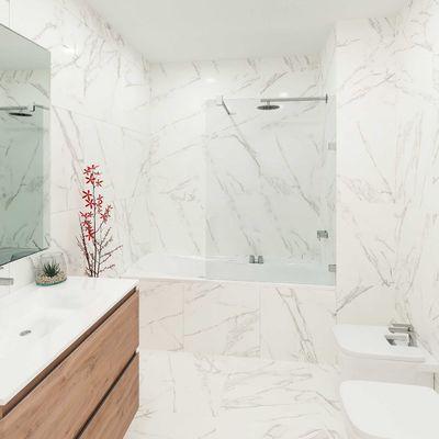 Come proteggere e pulire il marmo